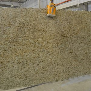 2 cm Giallo Ornamental Granite