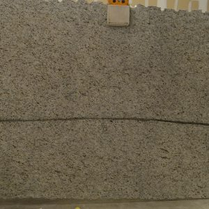 2cm White Ornamental Granite