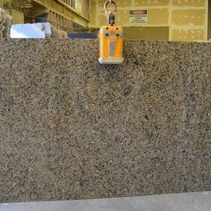 2 cm Giallo Arctic Granite