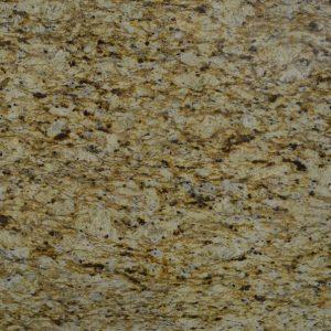 2 cm Giallo Ornamental Granite