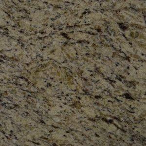 2cm White Ornamental Granite