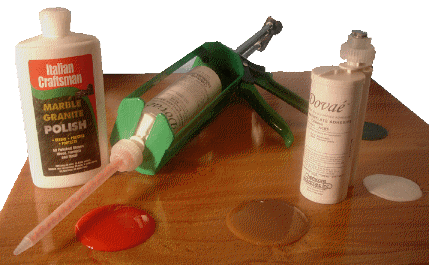 Dovae Adhesives