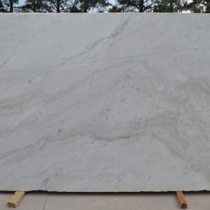 Artic White Granite Slab