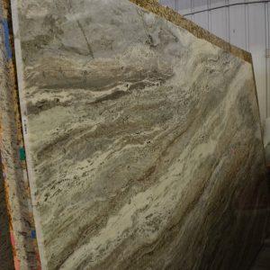 Brown Fantasy Granite
