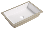 Continental Ceramic Sinks Grando