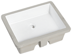 Continental Ceramic Sinks Mambo