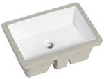 Continental Ceramic Sinks Tango