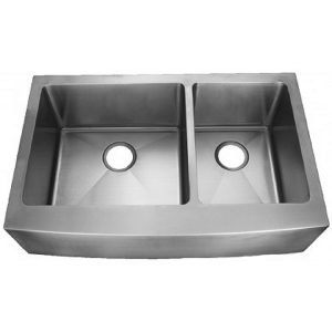 Homer Apron Farmhouse Sink