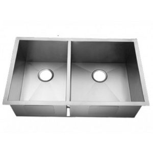 Kilgore Farmhouse Sink 60/40