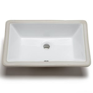 Medium Rectangle Sink