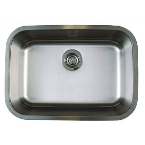 Medium Single Sink