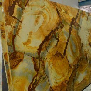 Palamino Granite