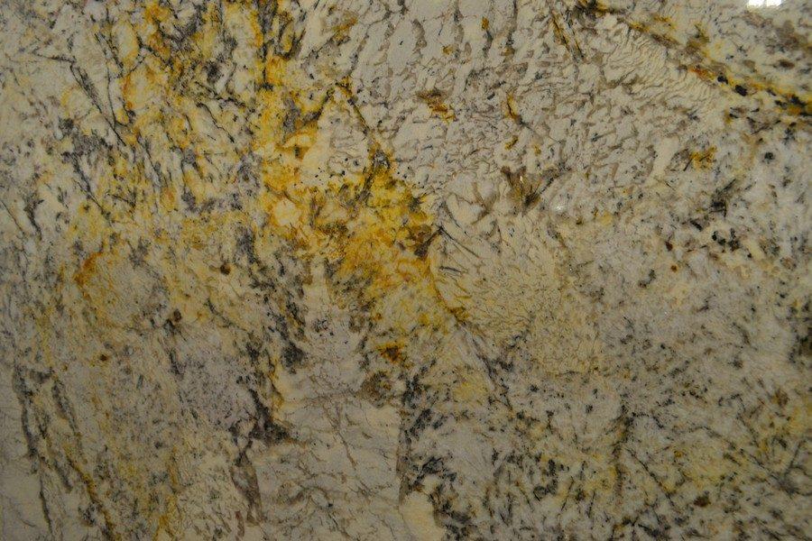 White Spring Granite